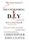 Self-Publishing: Do Everything Yourself