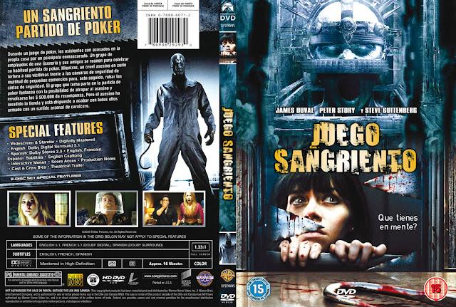 Juego Sangriento [2000]