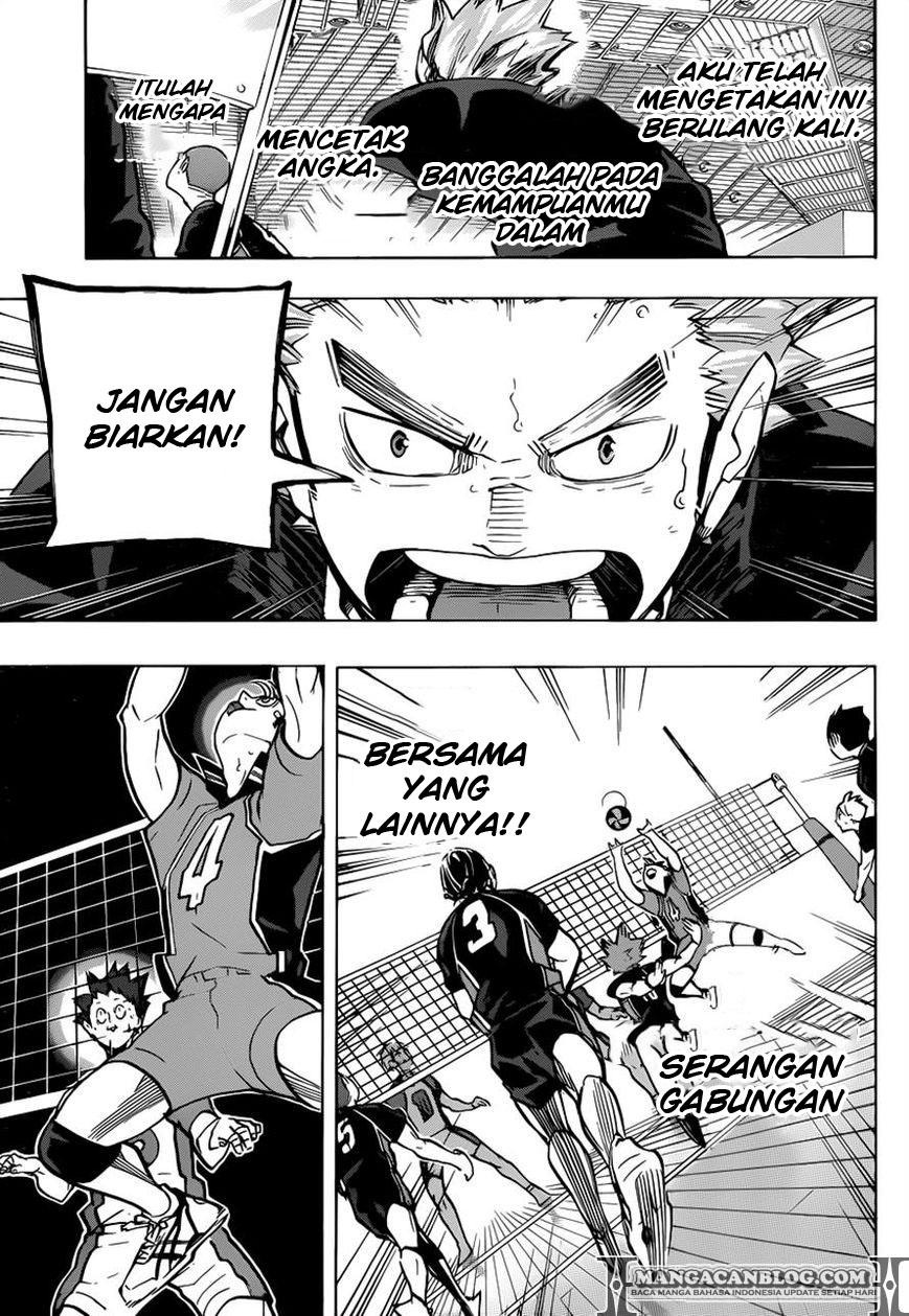 Dilarang COPAS - situs resmi www.mangacanblog.com - Komik haikyuu 180 - chapter 180 181 Indonesia haikyuu 180 - chapter 180 Terbaru 8 Baca Manga Komik Indonesia Mangacan