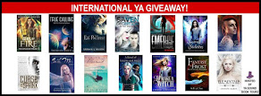 International Young Adult Giveaway - 26 February