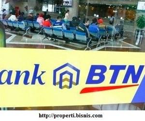 Lowongan Kerja Bank BTN (Persero)