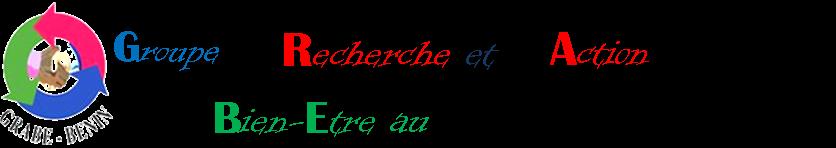 Actu de GRABE-Bénin