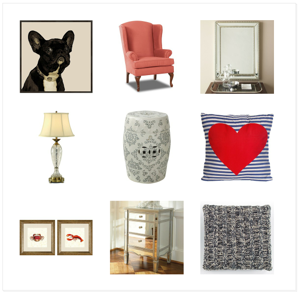 Haute on the spot 9 home decor items you 39 ll love for less for Home decorations for less