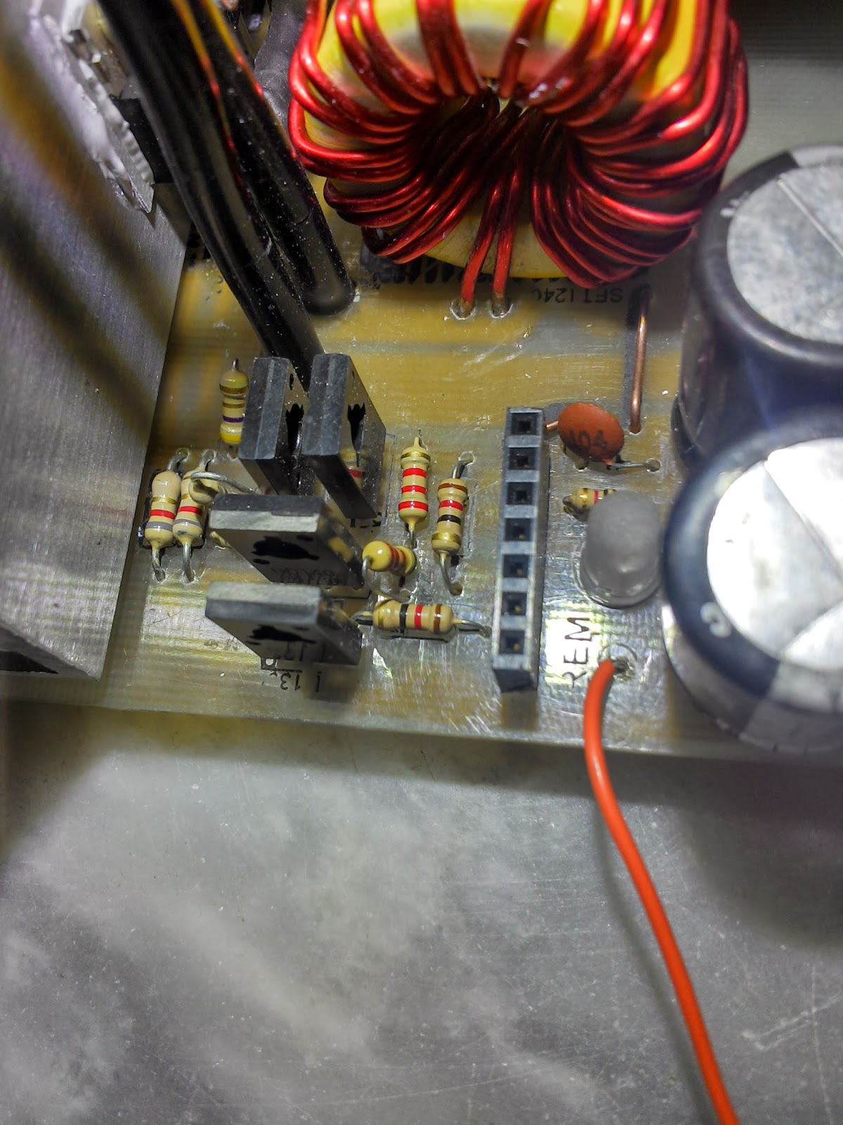 Mobile Zone Ic Sg3525 Uses Circuit Dc To Converter 12v 30v For Car With Home Made Transformer