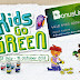 BonusLink Kids Go Green Contest 2011