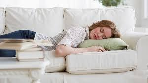 Ini Dampak Buruk Akibat Tidur Terlalu Lama