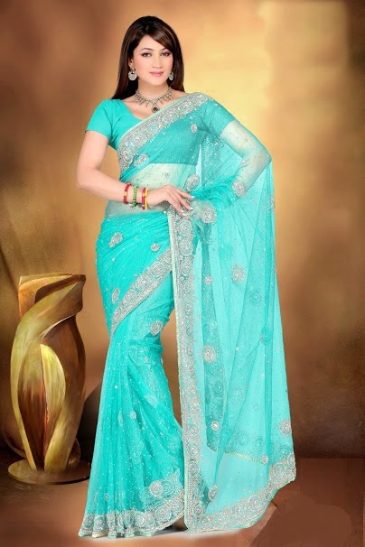 2014-saree-collection