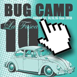 BUG CAMP 10