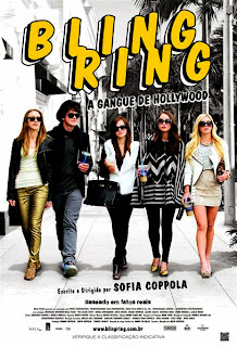 Assistir Bling Ring: A Gangue de Hollywood Dublado Online HD