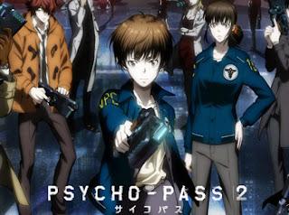 Psycho-Pass 2 11 sub espa�ol online