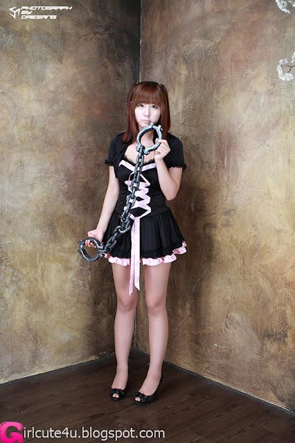 2 Another Cosplay from Ryu Ji Hye-very cute asian girl-girlcute4u.blogspot.com