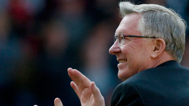 Sir Alex Ferguson is the longest-serving manager in Manchester United's history.