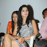 Ruby Parihar Photos in Short Dress at Premalo ABC Movie Audio Launch Function 89
