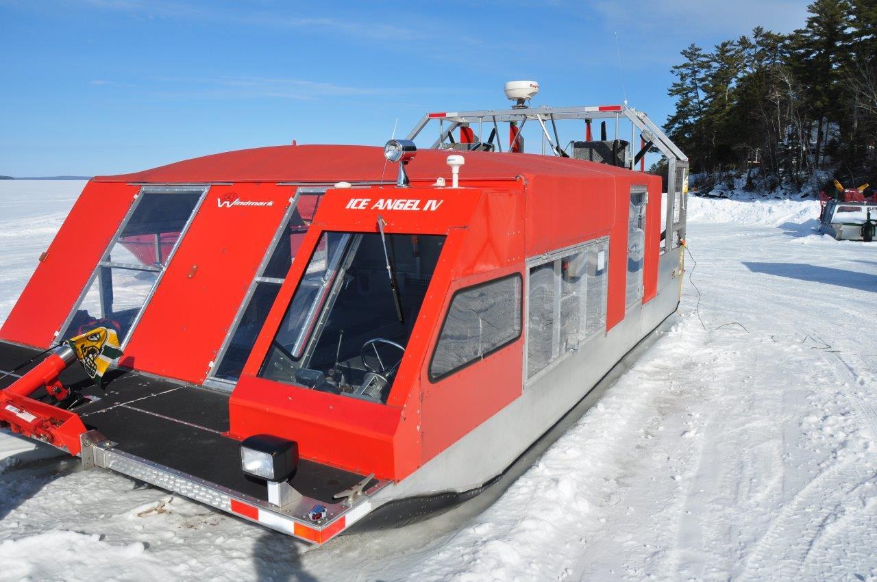 Aluminum ice fishing sleds related keywords aluminum ice for Ice fishing sale