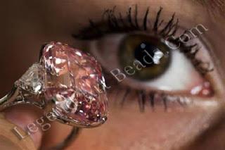 The romantic Diamond cut