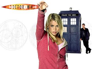 Promo de Doctor Who