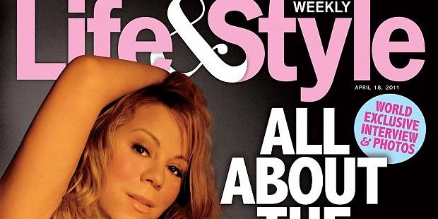 mariah carey twins babies. hot Baby News: Mariah Carey