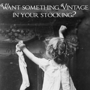 Find Vintage at Etsy