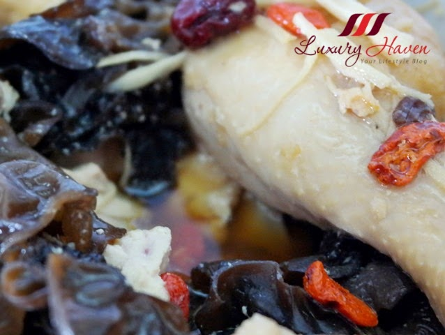 herbal chicken with chinese herbs recipe ideas