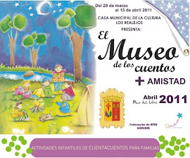 MUSEO DE LOS CUENTOS