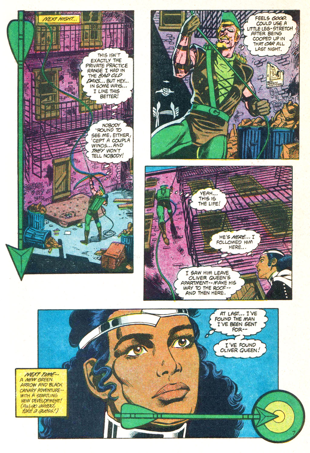 Detective Comics (1937) Issue #552 Page 23