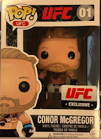 Funko Pop! Conor McGregor
