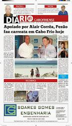DIÁRIO CABOFRIENSE