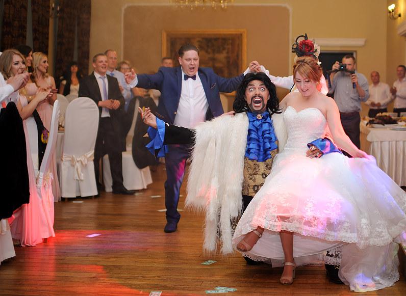 vestuvių balius taujėnų dvare