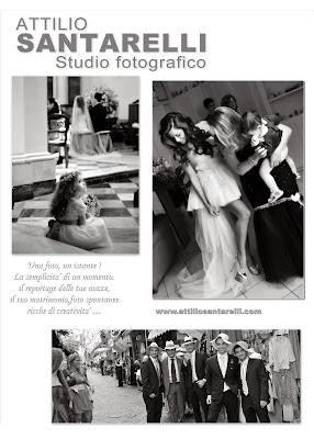 Tuttosposi fotografo napoli fotografi Attilio Santarelli