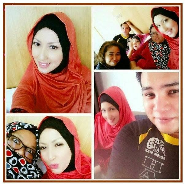 Foto terkini Maria Farida Cetuskan Kejutan Di Malaysia