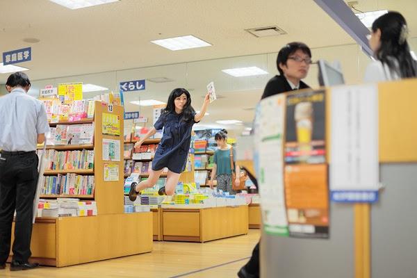 Blog foto levitation yang hebat