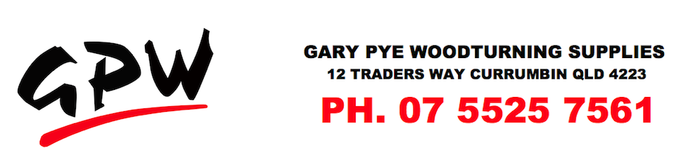 Gary Pye Woodturning Blog