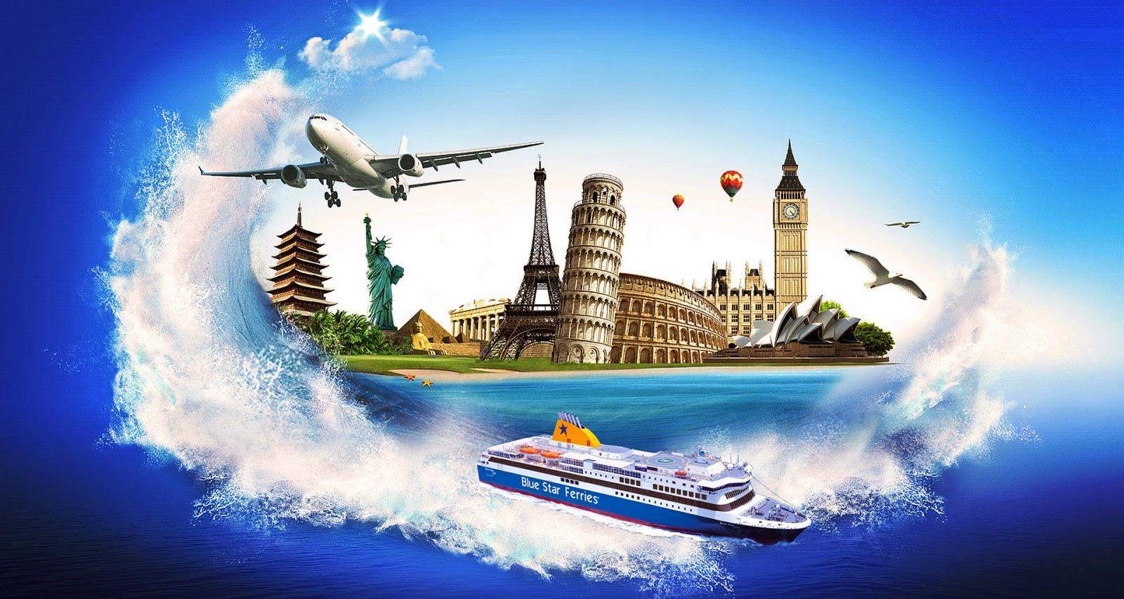 Virtual Travel Group vacation