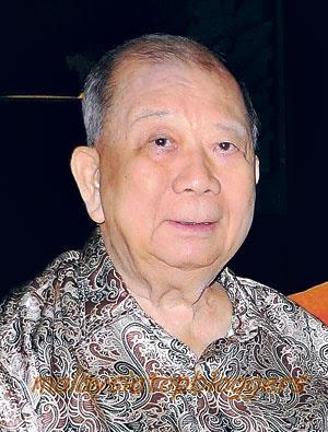Ketua Komunis Chin Peng Koma Di Thailand