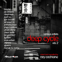 Deep Cycle Vol 2 Deep Site Recordings