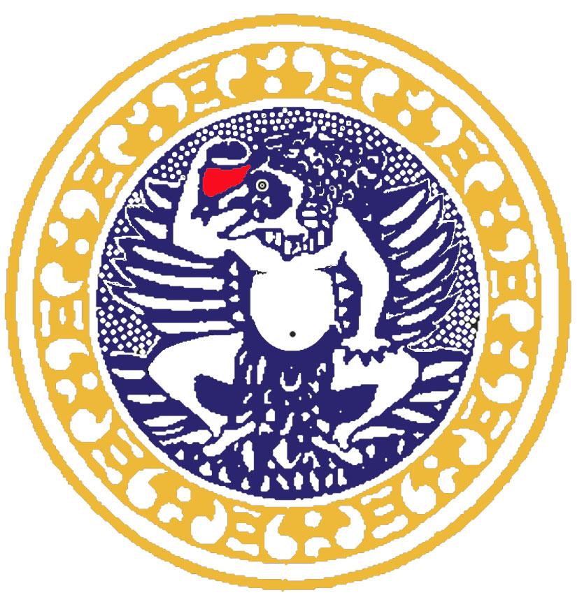 logo unair universitas airlangga kumpulan logo terlengkap