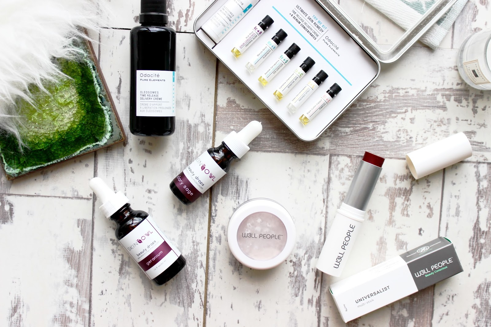 New Products From Cult Beauty