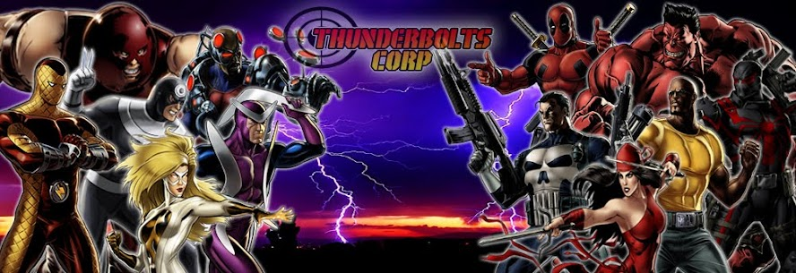 THUNDERBOLTS CORP