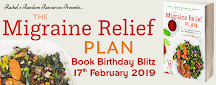 The Migraine Plan Book Blitz