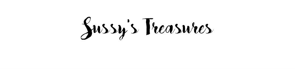 Sussy's Treasures | Travel & Wanderlust Blog