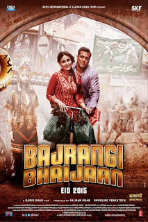 Bajrangi Bhaijaan (2015) Watch Full Movie HD