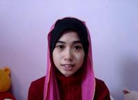 Hijab Tutorial Ala Puput Melati (Video Hijab Tutorial)