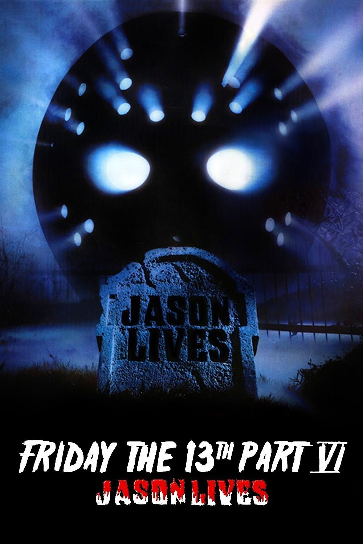 Viernes 13 VI: Jason vive
