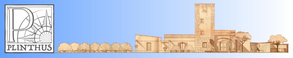 Plinthus - Torres de la Huerta de Alicante