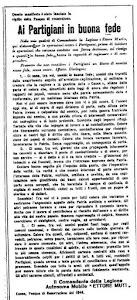 CUNEO PASQUA 1944
