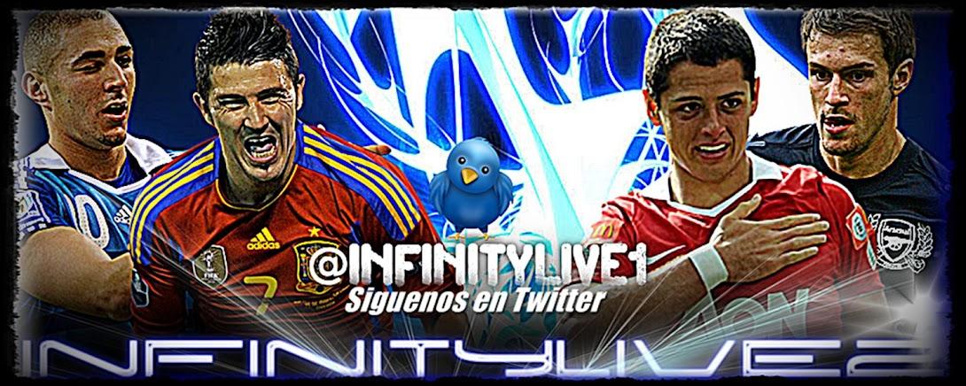 InfinityLive
