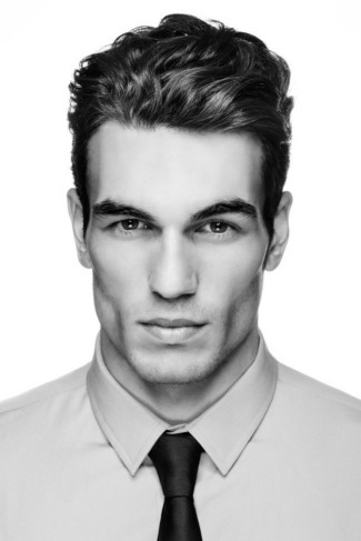 Cool and Trendy Hairstyles for Men this 2013   THE CONTEMPORARY BOY