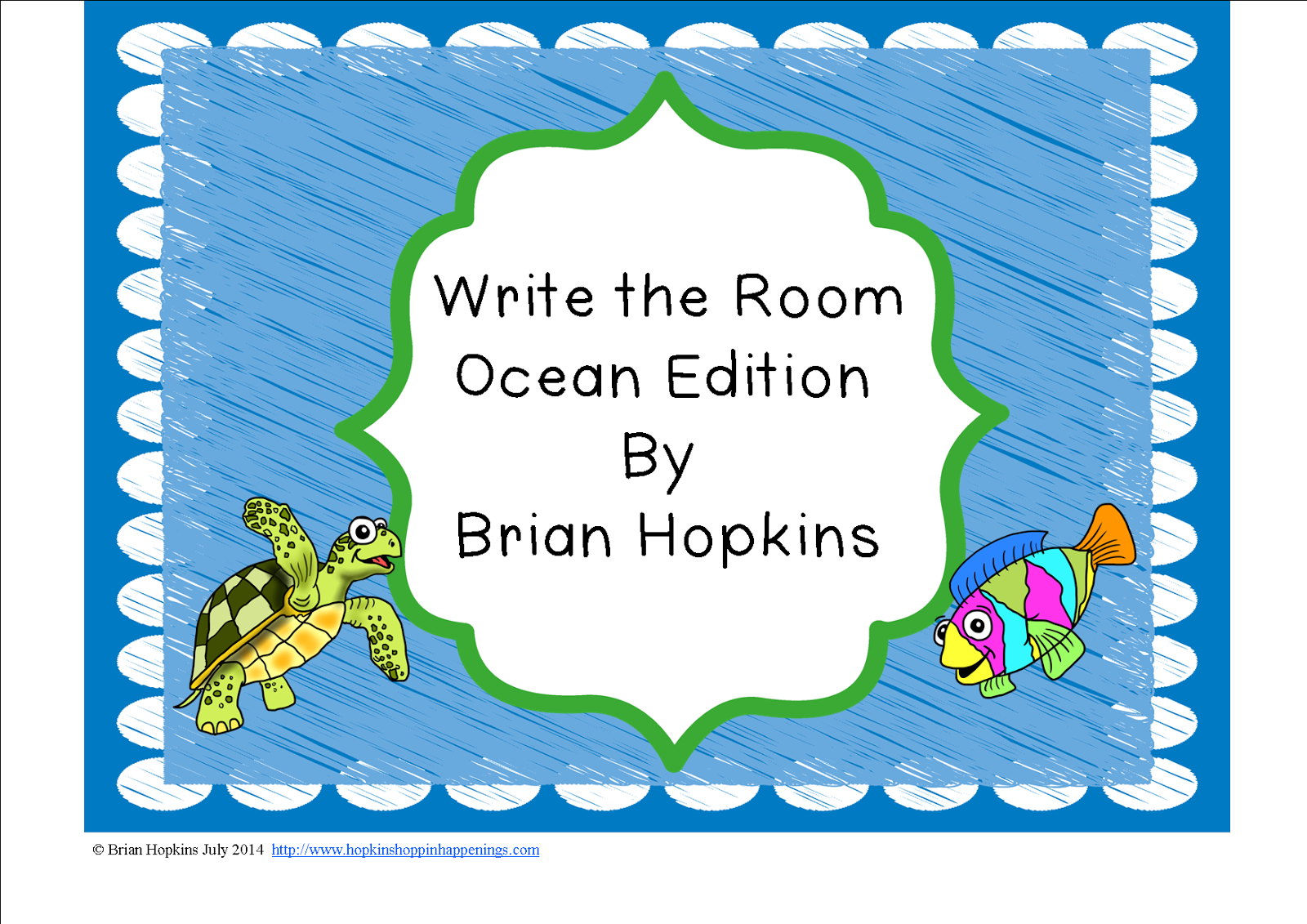 http://www.teacherspayteachers.com/Product/Write-The-Room-Ocean-Beginning-Sounds-1376956