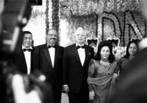 Rosmah-Mansor - PM Malaysia