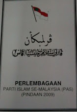 Buku Perlembagaan PAS (Pindaan 2009)